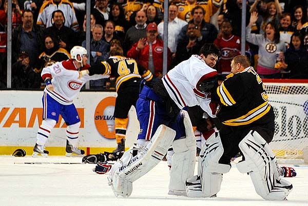 bruins vs habs