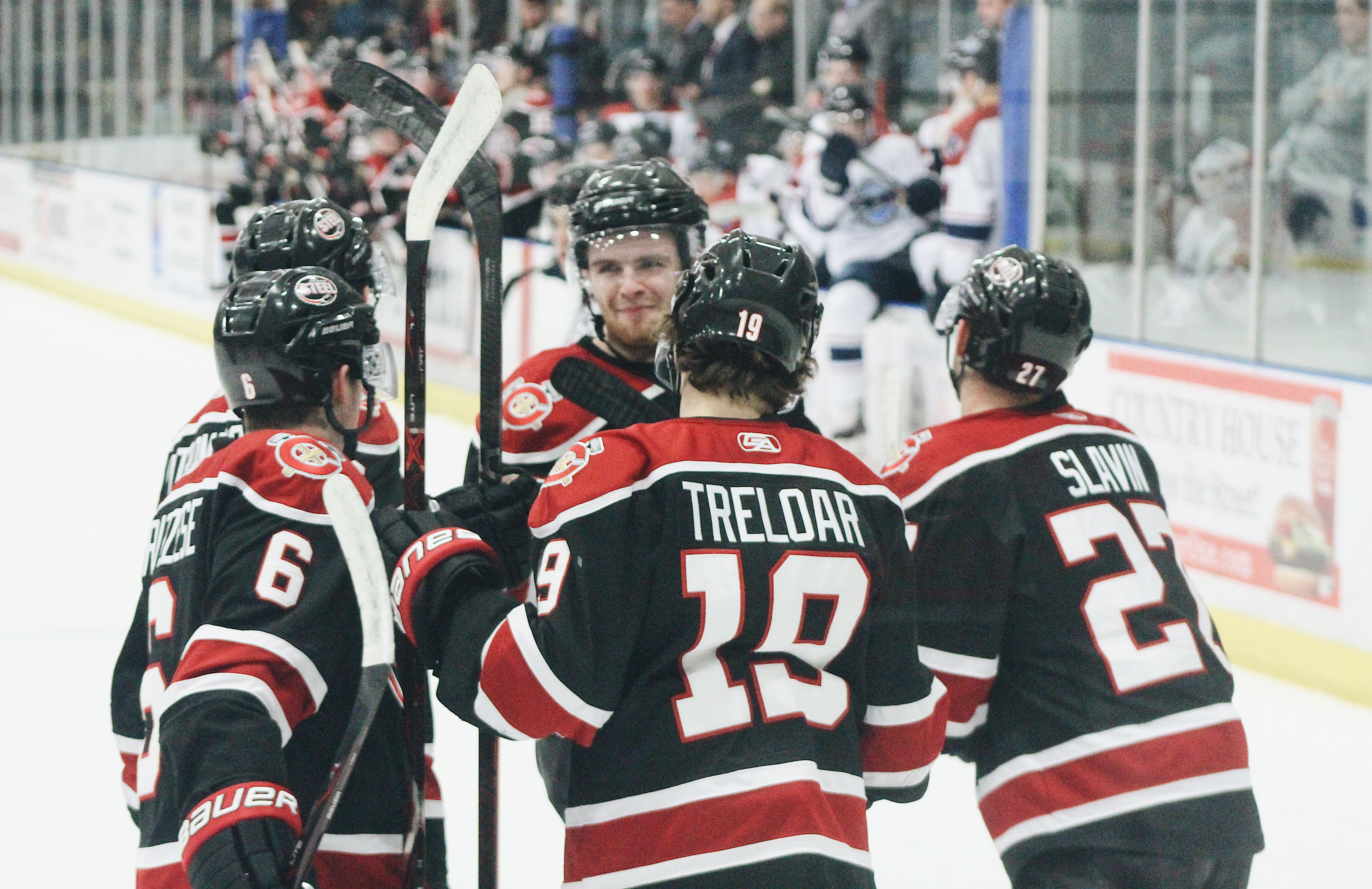 Chicago Steel to Begin Their 2019 Clark Cup Quest